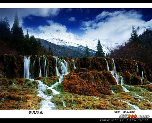 风光组图 幻灯图片集 图片频道 中国国家地理网
