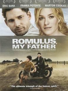 我的父亲罗穆卢斯